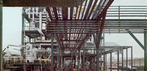 Conversione e produzione di energia – Portfolio