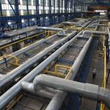 Conduzione e manutenzioni edile e impiantistica – Portfolio